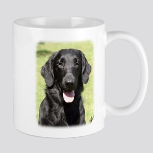 Flat Coated Retriever 9Y040D-040 Mug